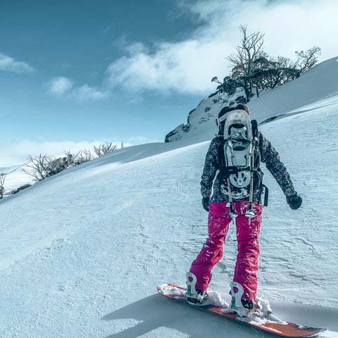 Outdoor Outlet Activities Snowboarding About