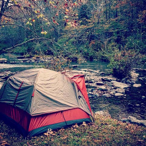 Outdoor Outlet Camping Activities About