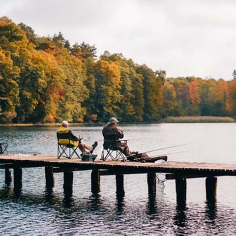 Outdoor Outlet Fishing Activities About