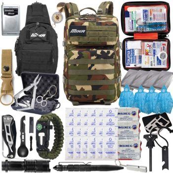 Survival Packs and Kits