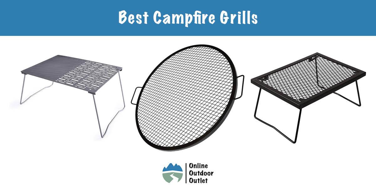 Best Campfire Grill OOO Blog Header