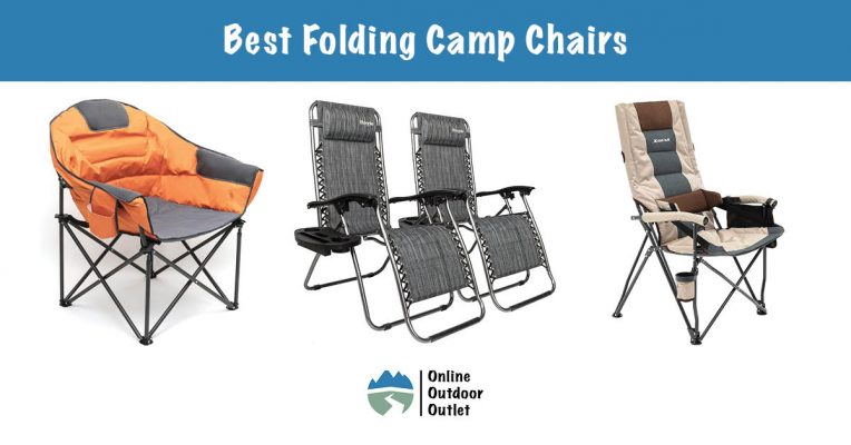 Best Folding Camp Chairs