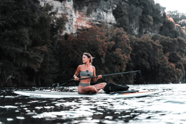 Finding the best Paddle Board Header Image
