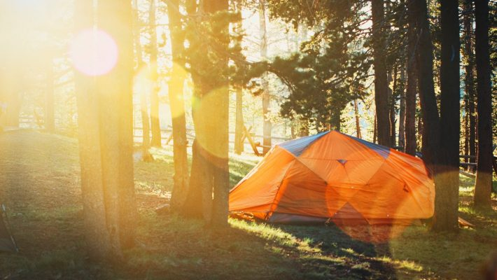 How to Choose the Right Camping Tent