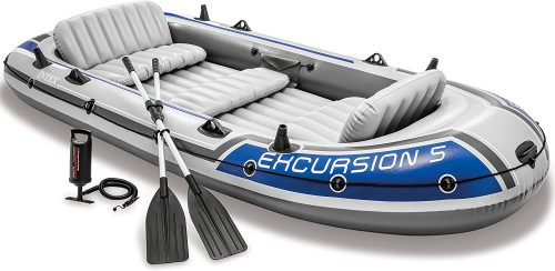 Inflatable Rafts
