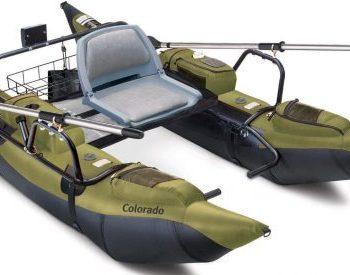Inflatable Pontoon Boats