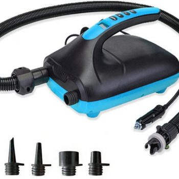 Air Pumps for Paddle Boards