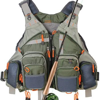 Fly Fishing Vests